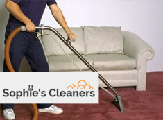Carpet Cleaning SW19