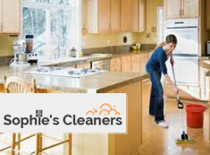 Domestic Cleaners Wimbledon