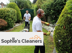 Gardening Services Wimbledon