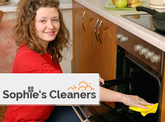 Oven Cleaning SW19