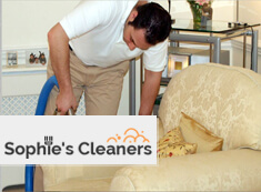 Sofa Cleaning SW19