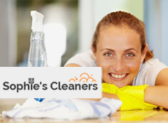 Sophie Cleaning Services