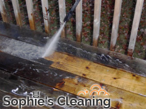 Patio Cleaning Wimbledon