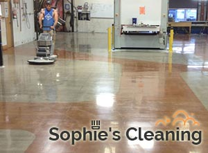 Floor Cleaning SW19
